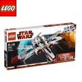 8088 Лего Star Wars ARC 170 боен кораб