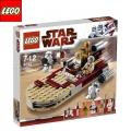 8092 Лего Star Wars Лендспийдърът на Люк