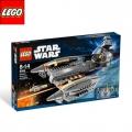 8095 Лего Star Wars General Grievous Starfighter