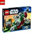 8097 Лего Star Wars Slave I