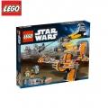 7962 Лего Star Wars Подрейсърите на Анакин и Себулба