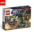 9489 Лего Star Wars Боен комплект трупъри