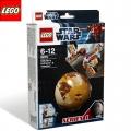 9675 Лего Star Wars Подрейсър на Себулба и Татуин