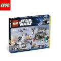 7879 Лего Star Wars Ехо базата на Хот