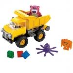 7789 Лего Toy Story 3 Камионът на Лотсо