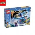 7593 Лего Toy Story Междузвездният кораб на Бъз