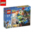 7590 Лего Toy Story Ууди и Бъз се притичват на помощ