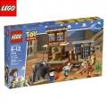 7594 Лего Toy Story Обиколката на Ууди!