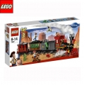 7597 Лего Toy Story 3 Преследване с каубойски влак