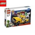 7598 Лего Toy Story 3 Спасяването на Пица Планет камион